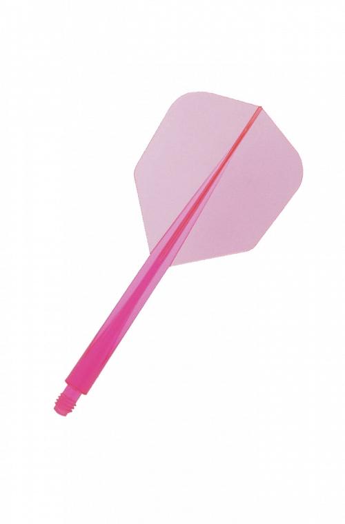 Plumas Condor AXE Neon Shape Rosa S
