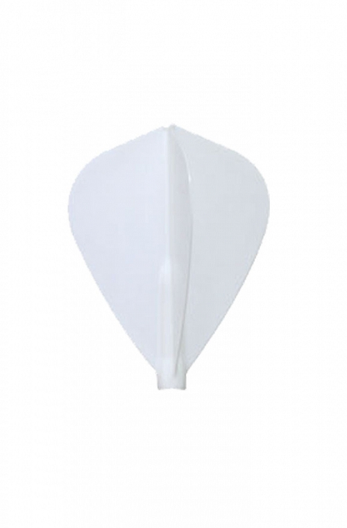 Plumas Fit Flight Air Kite Blanco