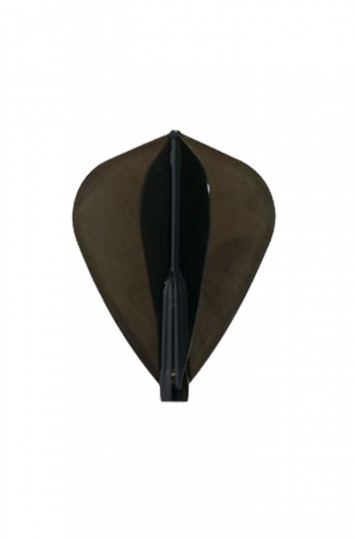 Plumas Fit Flight Air Kite Negro