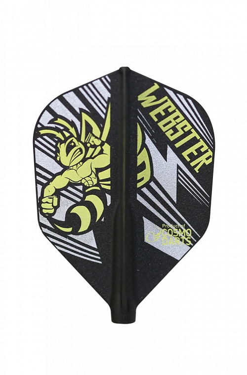 Plumas Fit Flight Shape Darren Webster 2