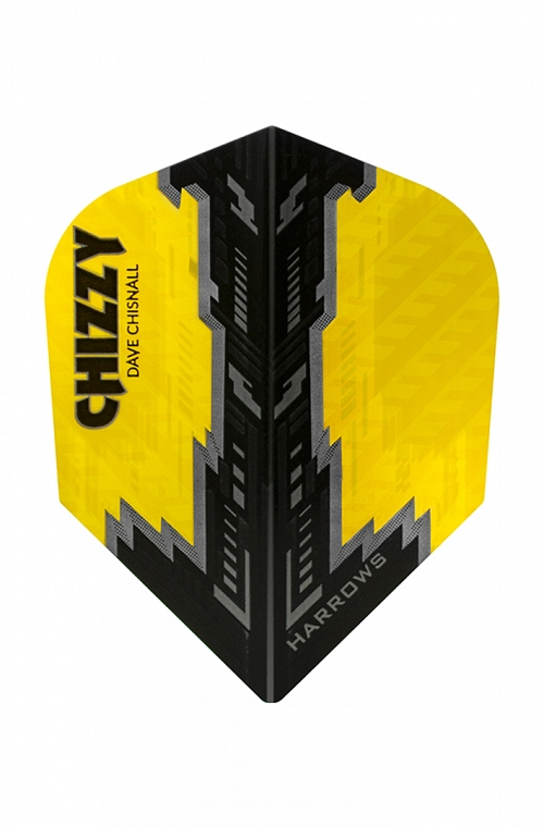 Plumas Harrows Prime Chizzy Amarillo