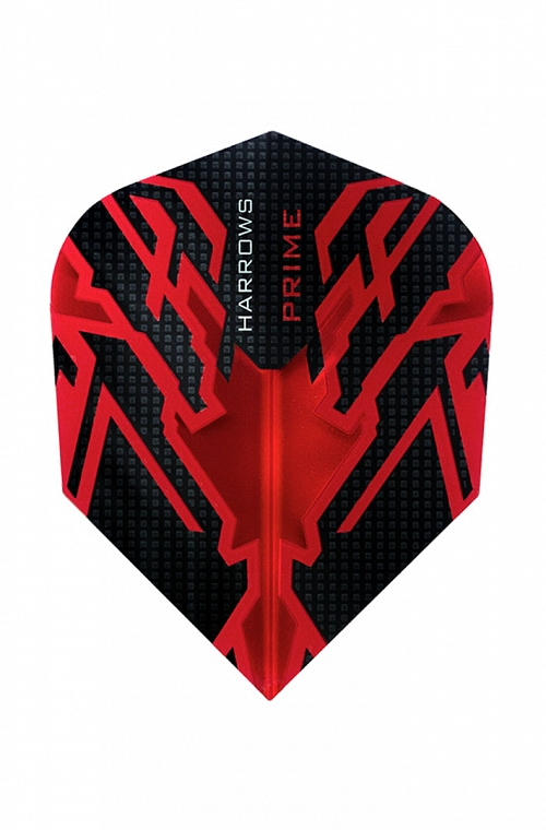 Plumas Harrows Prime Strix