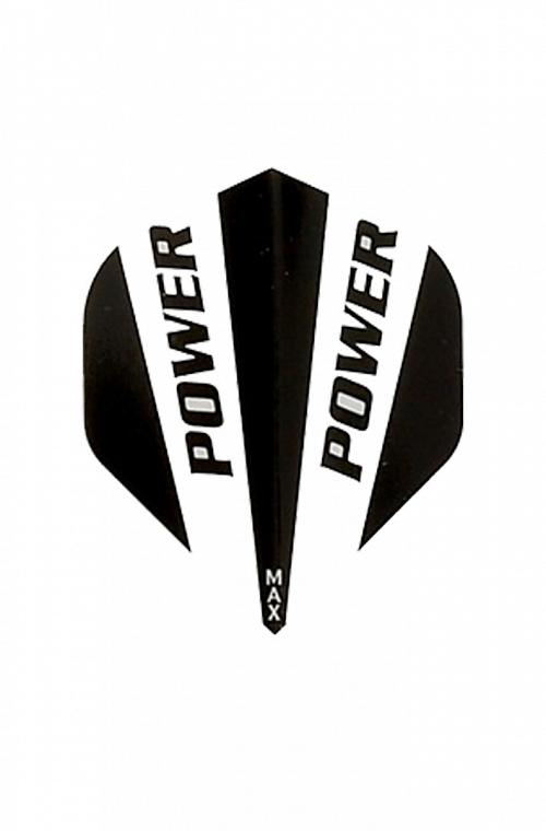 Plumas McCoy Power Max Standard Negro