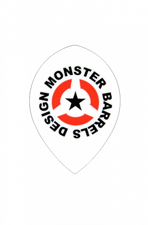 Plumas Monster Oval 004