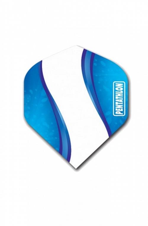 Plumas Pentathlon Vizion Spiro Azul