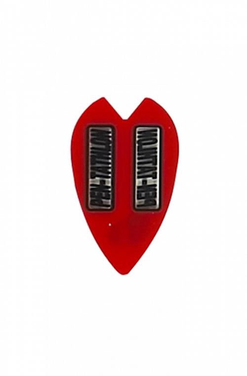 Plumas Pentathlon Vortex 353 Rojo