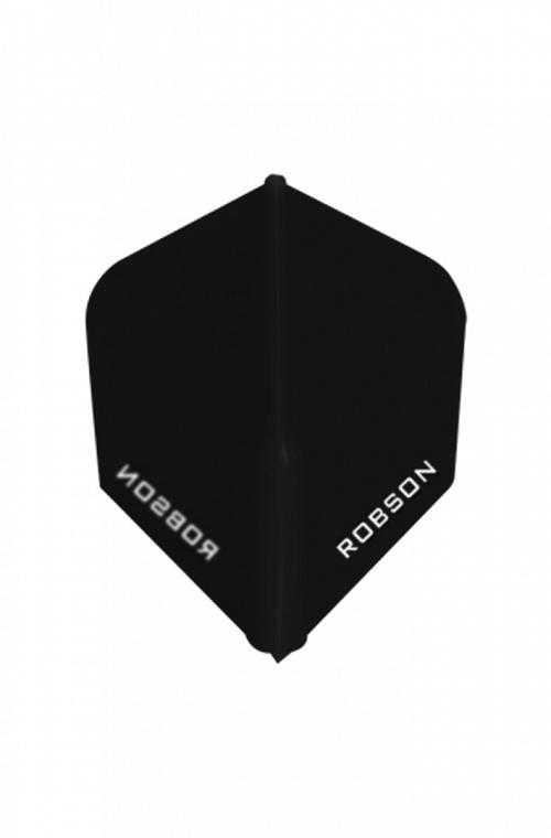 Plumas Robson Flight Plus Shape Negro