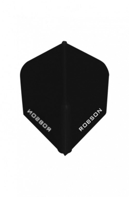 Plumas Robson Flight Plus Shape Negro