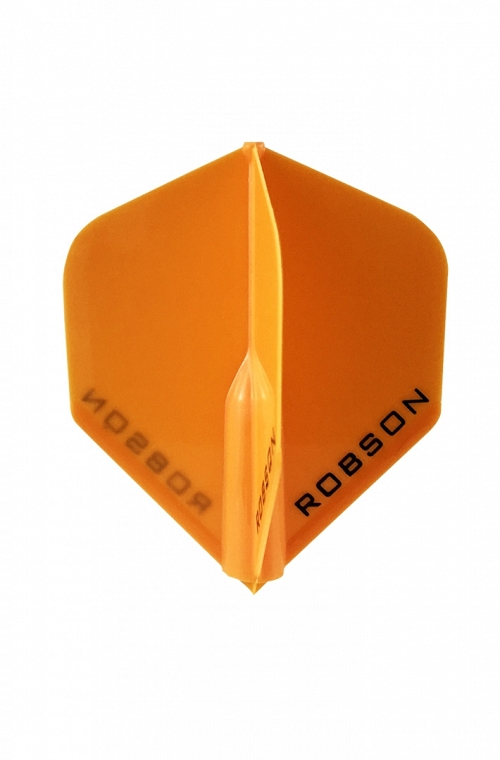 Plumas Robson Flight Plus Standard Naranja