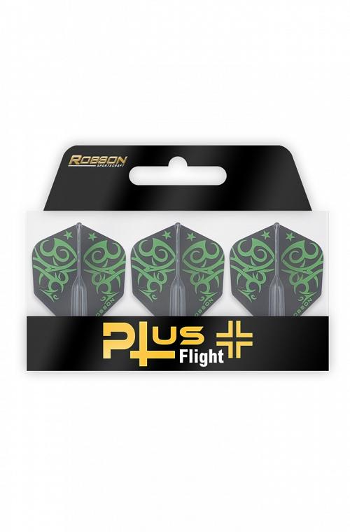 Plumas Robson Flight Plus Standard Tribe Verde