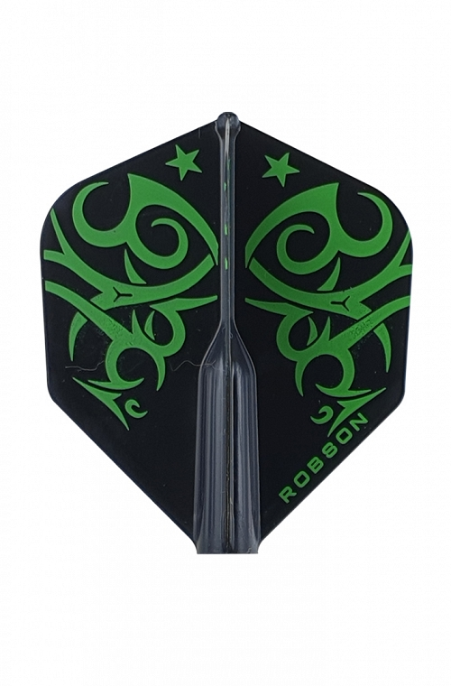 Plumas Robson Flight Plus Standard Tribe Verde