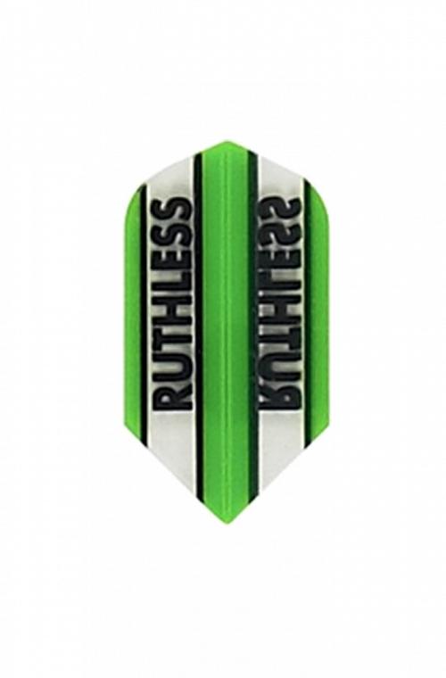 Plumas Ruthless Slim Verde
