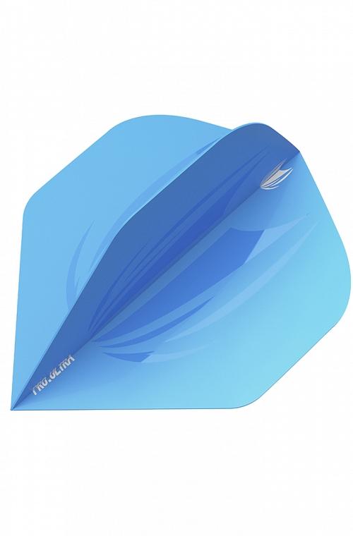 Plumas Target ID Pro Ultra Azul N2