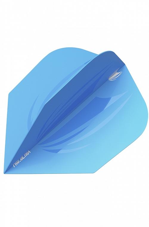 Plumas Target ID Pro Ultra Azul N6