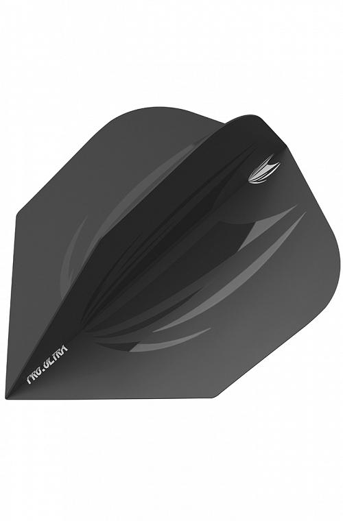 Plumas Target ID Pro Ultra Negro N6