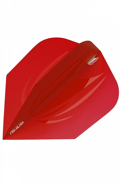 Plumas Target ID Pro Ultra Ten-X Rojo