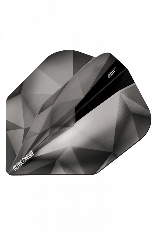 Plumas Target Shard Ultra Chrome Anthracite N6