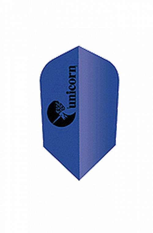 Plumas Unicorn Maestro Slim Azul