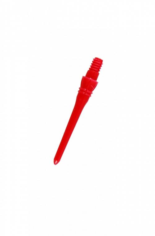 Ponteiras Lip Point N5 Vermelho