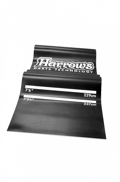 Professional Dart Mat Harrows