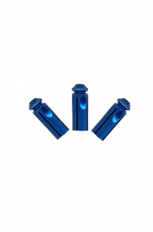 Protector Aletas Azul