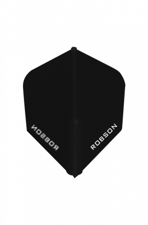 Robson Flight Plus Shape Black