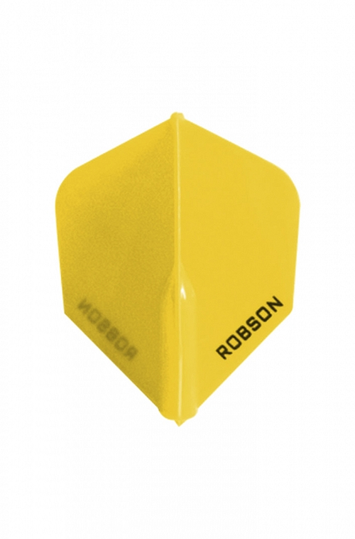 Robson Flight Plus Shape Yellow