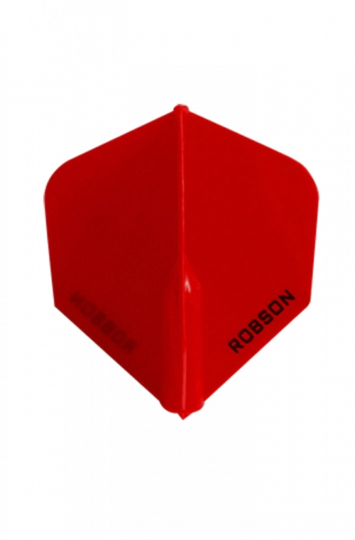 Robson Flight Plus Standard Red