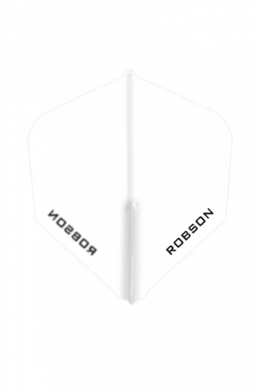 Robson Flight Plus Standard White
