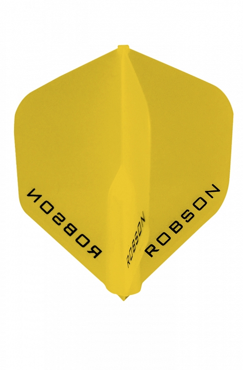 Robson Flight Plus Standard Yellow