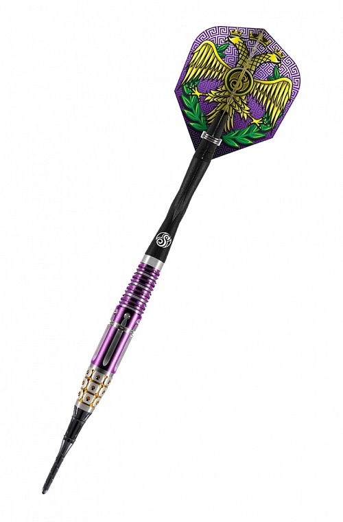 Shot Empire Caesar Darts 20gr