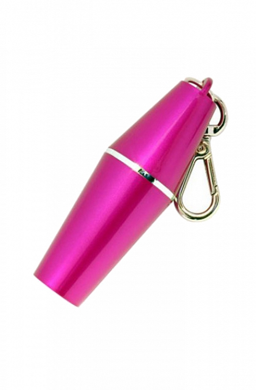Spectrum Tip Case Pink