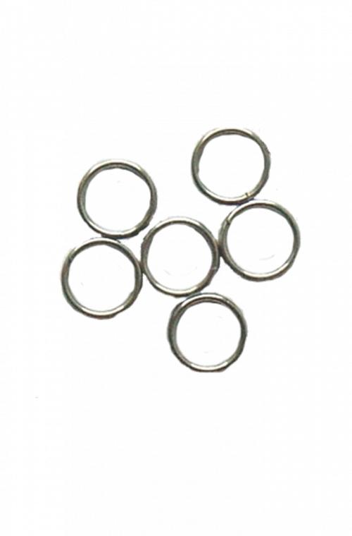 Steel O Ring