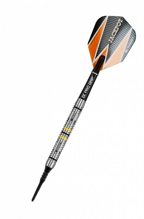 Target Adrian Lewis 80% Darts 18g