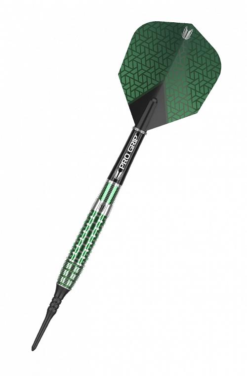 Target Agora Verde AV30 Darts 18g