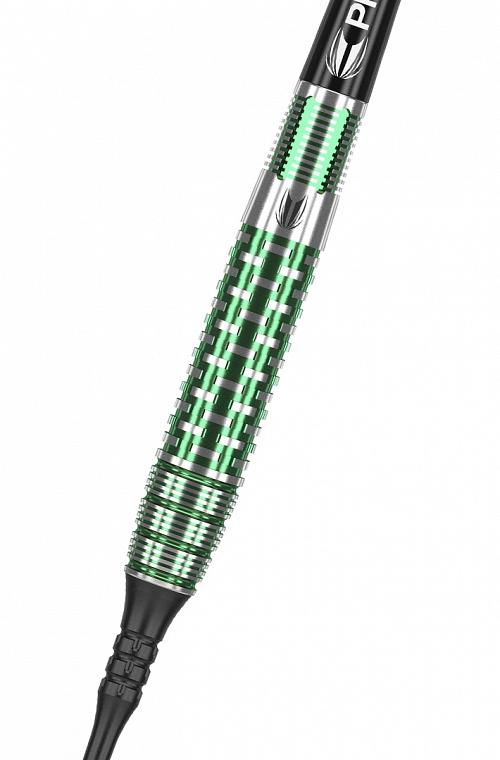 Target Agora Verde AV30 Darts 20g