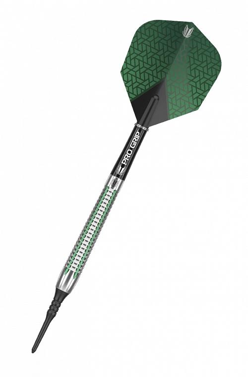 Target Agora Verde AV34 Darts 18g