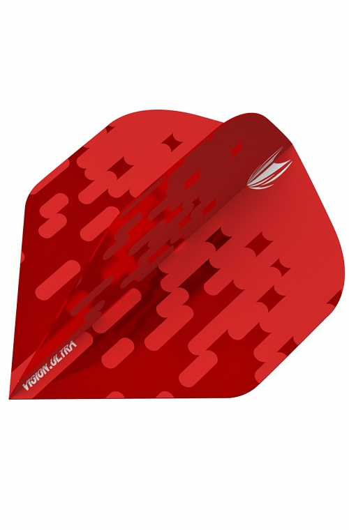 Target Arcade Vision Ultra Red N2 Flights