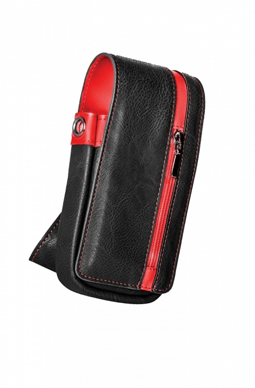 Target Daytona Wallet Black/Red