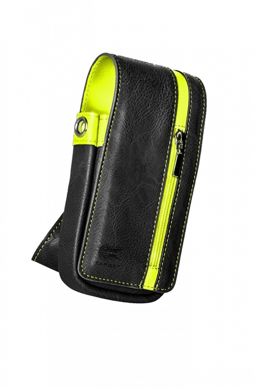 Target Daytona Wallet Black/Yellow