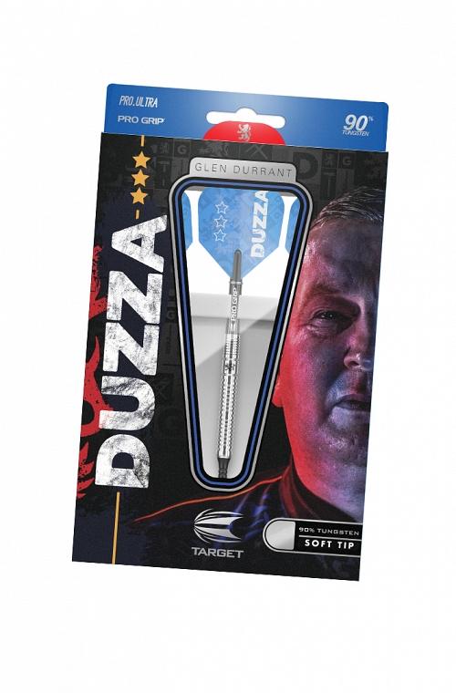 Target Glen Durrant Darts 18g