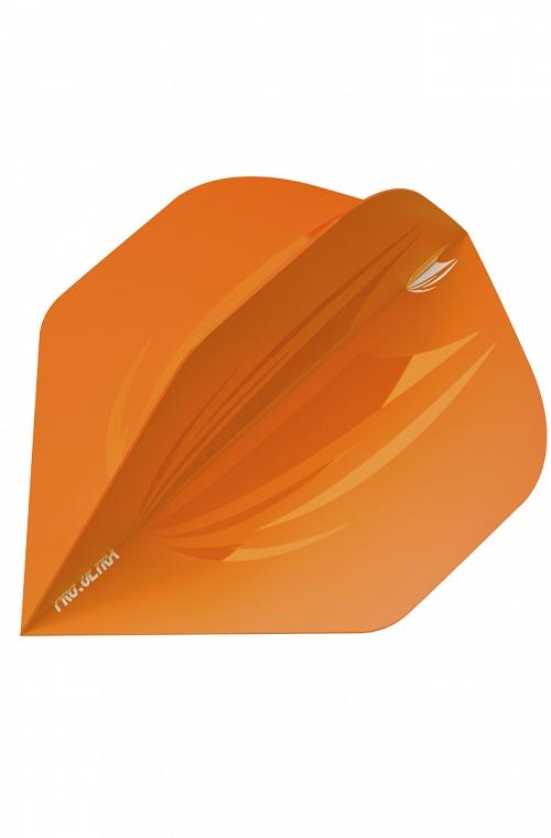 Target ID Pro Ultra Orange N2 Flights