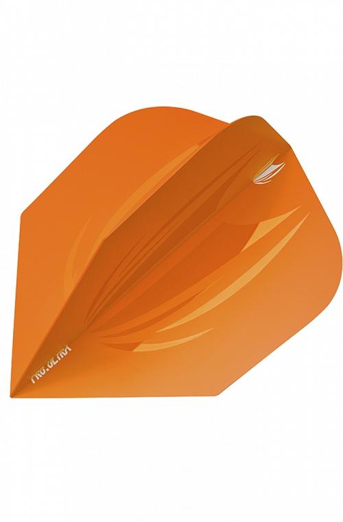Target ID Pro Ultra Ten-X Orange Flights
