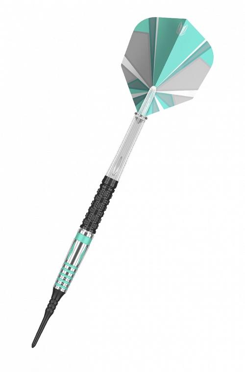 Target Mikuru Suzuki Jadeite Gen1 Darts 20g