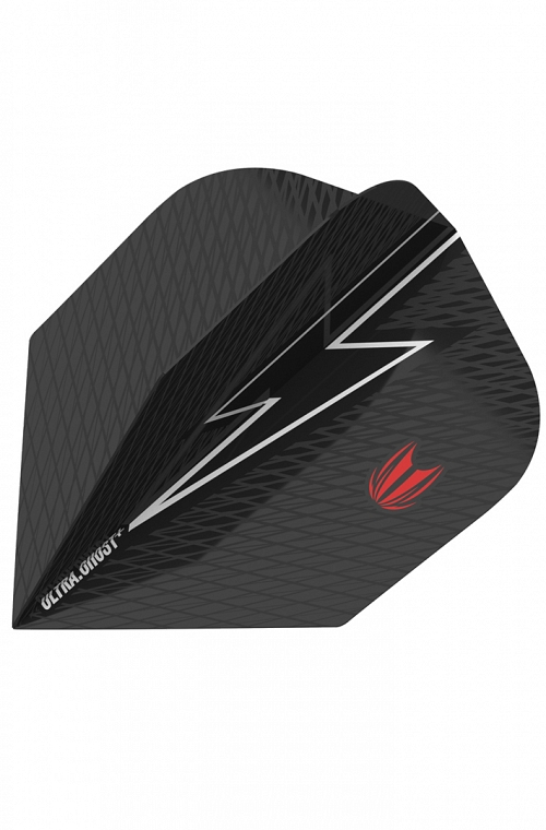 Target Power Ultra Ghost G5 Red N6 Flights