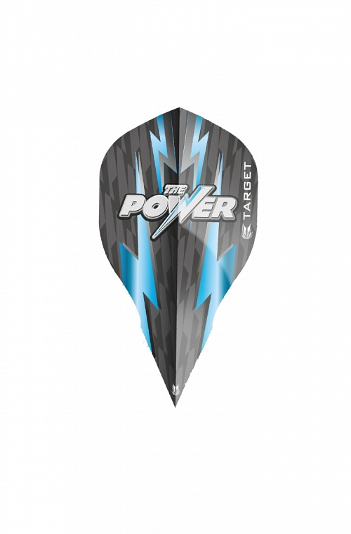 Target Power Vision Edge Gen2 Flights