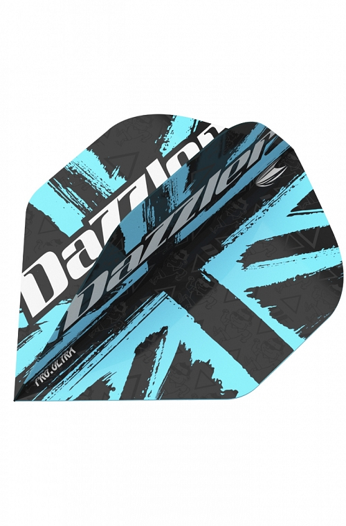 Target Pro Ultra Darryl Fitton N2 Flights