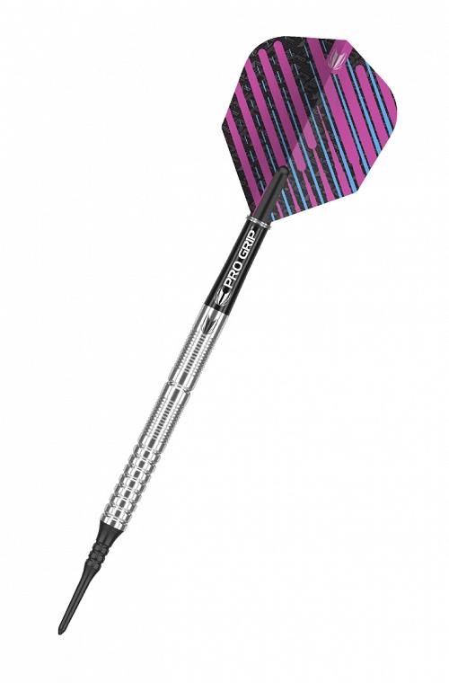 Target Ricky Evans Gen1 Darts 18g