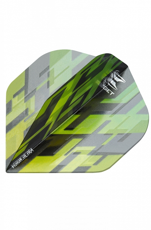 Target Sierra Vision Ultra Green N2 Flights