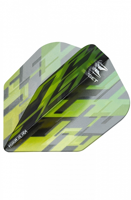 Target Sierra Vision Ultra Green N6 Flights